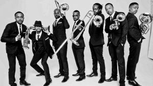 Tickets are now on sale for 41st Guinness Cork Jazz Festival!