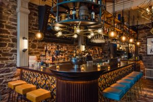 Internationally renowned London cocktail bar, Callooh Callay, is popping up in Cork for one night only
