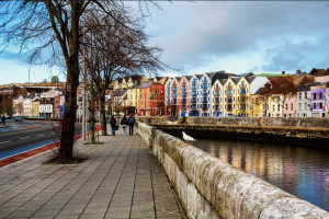Cork Named one of World's Friendliest Cities by Condé Nast