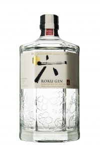 Barry & Fitzwilliam – ROKU – Premium Japanese Craft Gin