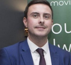 Entrepreneurs of Little Island: Niall King, Europcar – 'Looking after our customers is key'