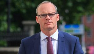 Tánaiste and Minister for Foreign Affairs and Trade, Mr. Simon Coveney, T.D., has announced 822,000 Irish passports issued in 2018
