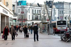 IT'S TIME TO PUT A NEW PLAN IN PLACE FOR THE FUTURE OF CORK RETAIL…