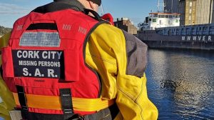 Second Boat for Cork City Missing Persons Search and Recovery Group (CCMPSAR)