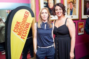 World premiere of 'Evening Train' at The Everyman – picture gallery