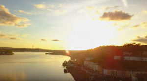 Cobh named as one of the world's top cruise destinations