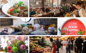 Start-up food companies are being offered the opportunity to trade at Cork's English Market