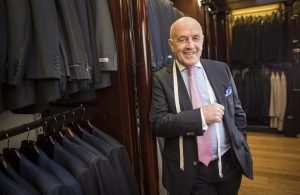 Louis Copeland & Sons return to Cork with new store opening