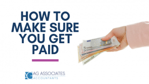 How To Make Sure You Get Paid