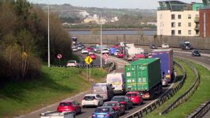 Transport Infrastructure Ireland issues statement regarding Dunkettle Project
