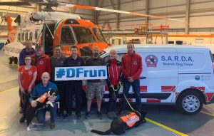 Search dog teams with SARDA Ireland to benefit from the 2019 Dara Fitzpatrick Memorial Run
