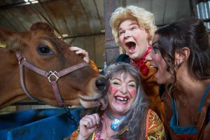 The Everyman Panto – Jack and the Beanstalk