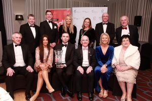 Talbot Overall Awards 2019