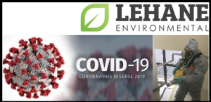 Covid-19 – Biohazard Decontamination Service – Important Information for the Business Community of Little Island