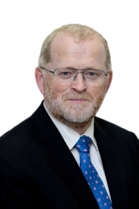 Cork Solicitor and Notary Public Bill Holohan appointed as Senior Counsel.