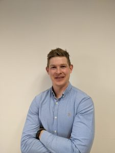 SmartOffice, a Cantec Group company announces the appointment of   Donagh Maher as Solutions Architect