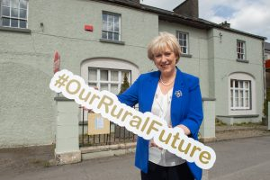 Our Rural Future: Minister Humphreys announces call for Category 2 applications to the €1 Billion Rural Regeneration and Development Fund