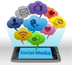 Stay business smart on Social Media