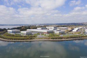 New 200,000 SqFt business park for Little Island, Cork Harbour Gate Business Park, Little Island, Cork